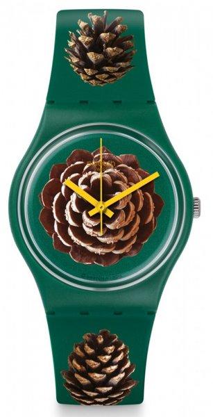 Zegarek damski Swatch originals gent GG221 - duże 3