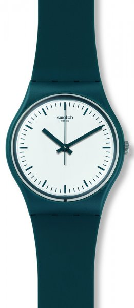 Zegarek Swatch GG222 - duże 1