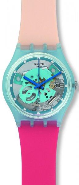 Zegarek Swatch GL118 - duże 1