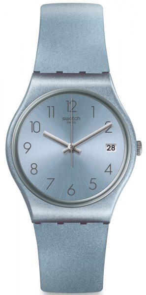 GL401 - zegarek damski - duże 3