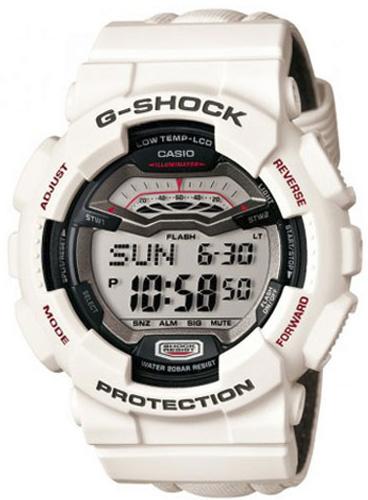 Zegarek Casio G-SHOCK GLS-100-7ER - duże 1