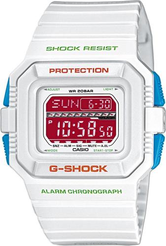 G-Shock GLS-5500P-7ER G-Shock
