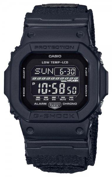 Zegarek Casio GLS-5600WCL-1ER - duże 1