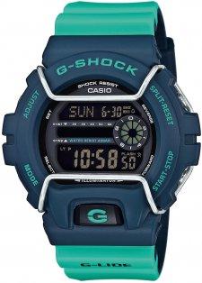 zegarek G-LIDE Casio GLS-6900-2AER