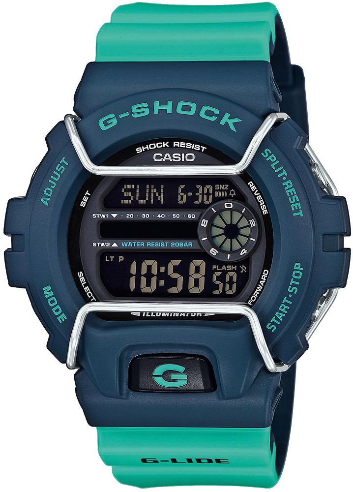 G-Shock GLS-6900-2AER G-SHOCK Original G-LIDE