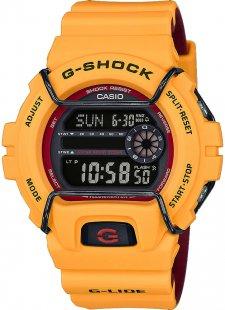 zegarek męski Casio G-Shock GLS-6900-9ER