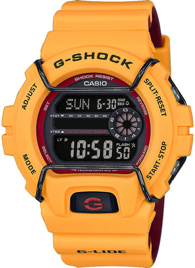 G-Shock GLS-6900-9ER G-SHOCK Original G-LIDE