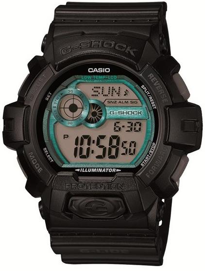 Zegarek Casio G-SHOCK GLS-8900-1ER - duże 1