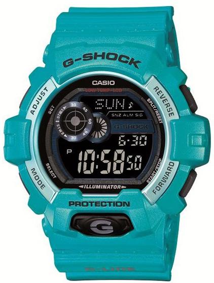 G-Shock GLS-8900-2ER G-Shock