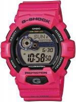 Zegarek męski Casio G-SHOCK g-shock original GLS-8900-4ER - duże 1