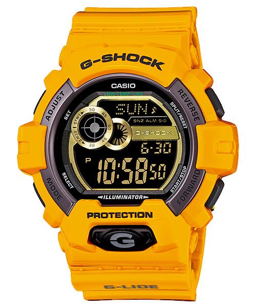 G-Shock GLS-8900-9ER G-Shock