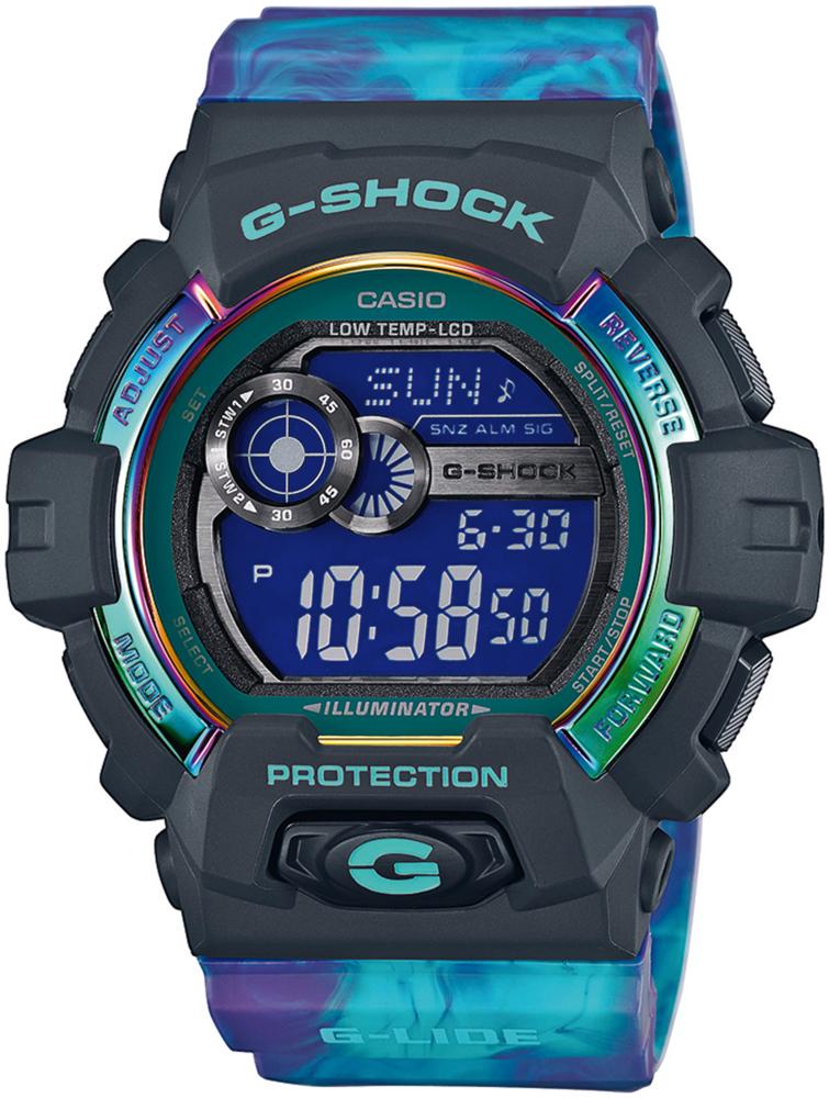 G-Shock GLS-8900AR-3ER G-Shock