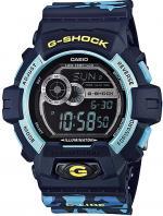 zegarek Casio GLS-8900CM-2ER