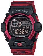 zegarek Casio GLS-8900CM-4ER