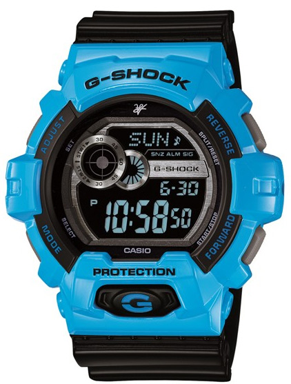 G-Shock GLS-8900LV-2ER G-SHOCK Original