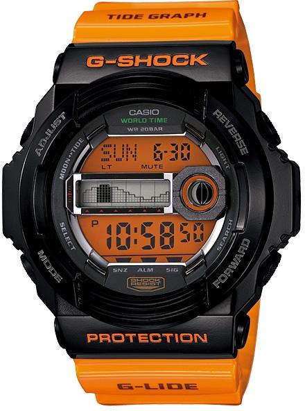 G-Shock GLX-150-4ER G-Shock