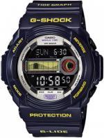 Zegarek męski Casio G-SHOCK g-shock GLX-150B-6ER - duże 1