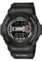 Zegarek męski Casio G-SHOCK g-shock GLX-150CI-1ER - duże 1
