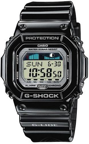 GLX-5600-1ER - zegarek męski - duże 3