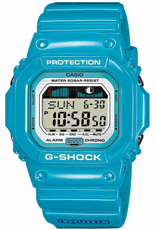 GLX-5600A-2ER - zegarek dla dziecka - duże 3