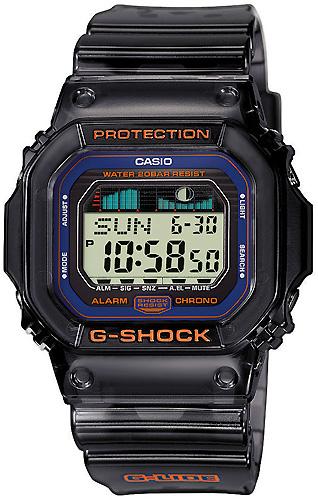 GLX-5600B-8ER - zegarek męski - duże 3