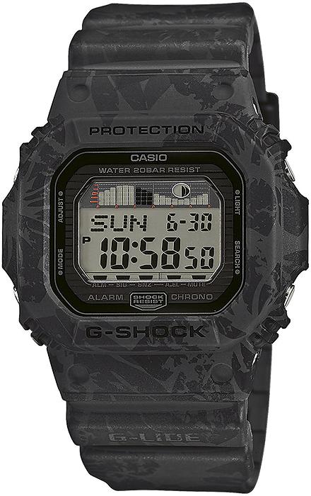 GLX-5600F-1ER - zegarek męski - duże 3