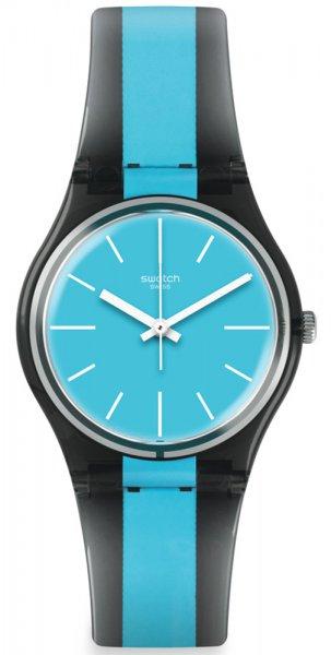 GM186 - zegarek damski - duże 3