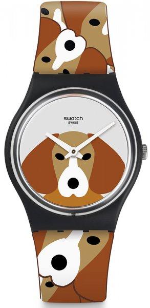 Zegarek damski Swatch Originals GM188 - zdjęcie 1