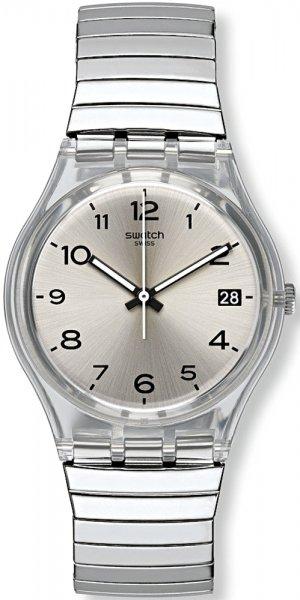 Zegarek Swatch GM416B - duże 1