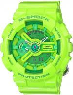 zegarek męski Casio GMA-S110CC-3A