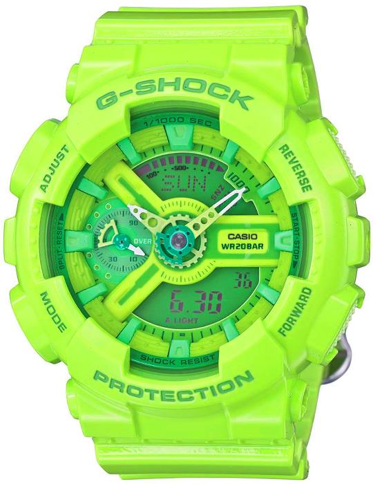 G-Shock GMA-S110CC-3A G-Shock