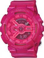 zegarek męski Casio GMA-S110CC-4A