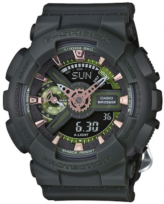 G-Shock GMA-S110CM-3AER G-SHOCK Original S-SERIES