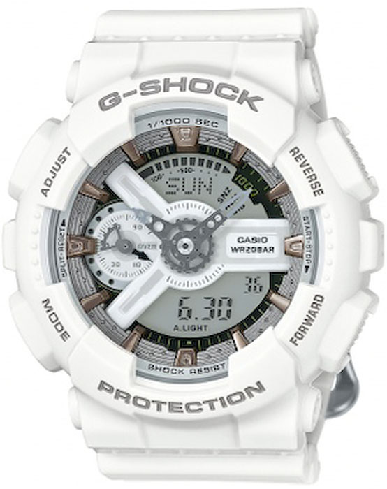 GMA-S110CM-7A2ER - zegarek damski - duże 3