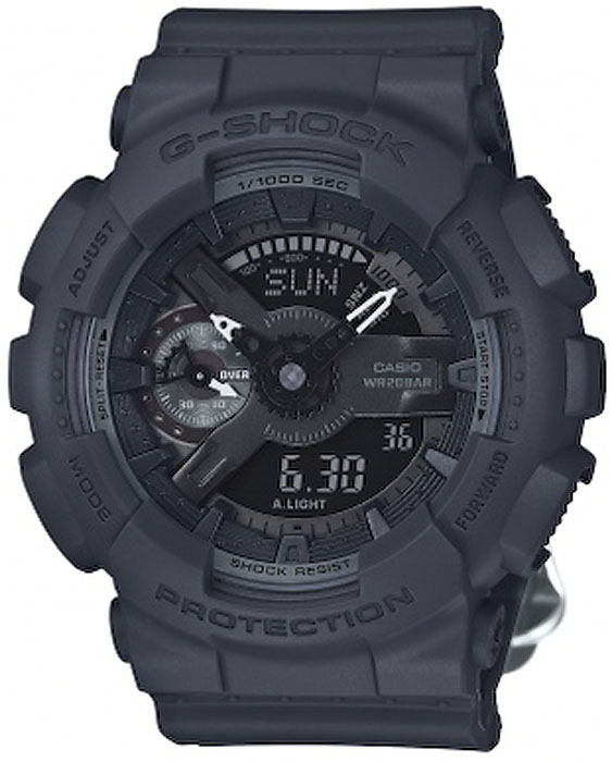 GMA-S110CM-8AER - zegarek damski - duże 3