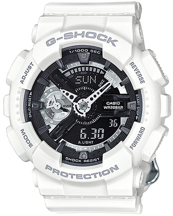 G-Shock GMA-S110CW-7A1 G-Shock