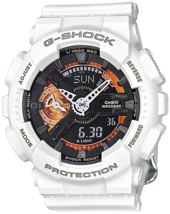 G-Shock GMA-S110CW-7A2 G-Shock