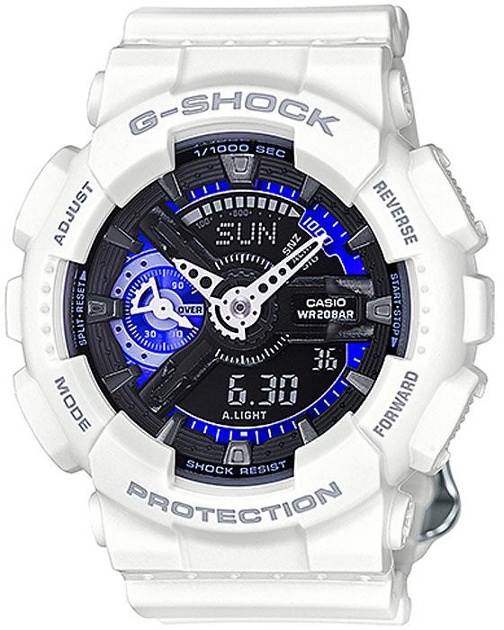 G-Shock GMA-S110CW-7A3 G-Shock