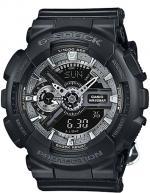 zegarek damski Casio GMA-S110F-1A