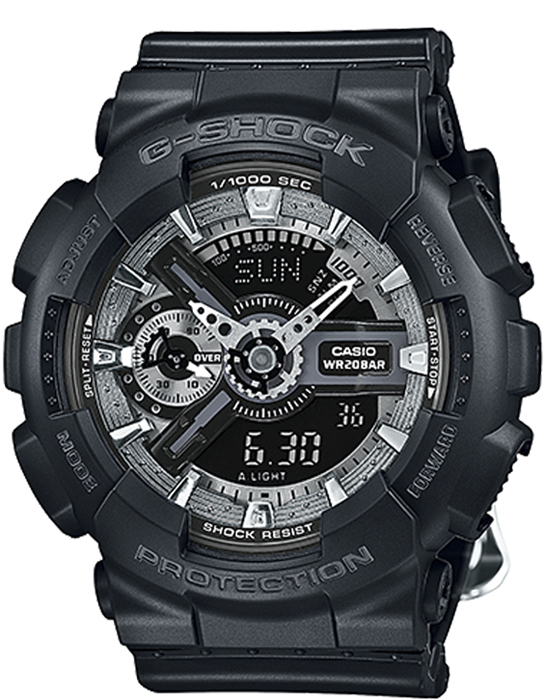 G-Shock GMA-S110F-1A G-Shock