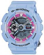 zegarek damski Casio GMA-S110F-2A