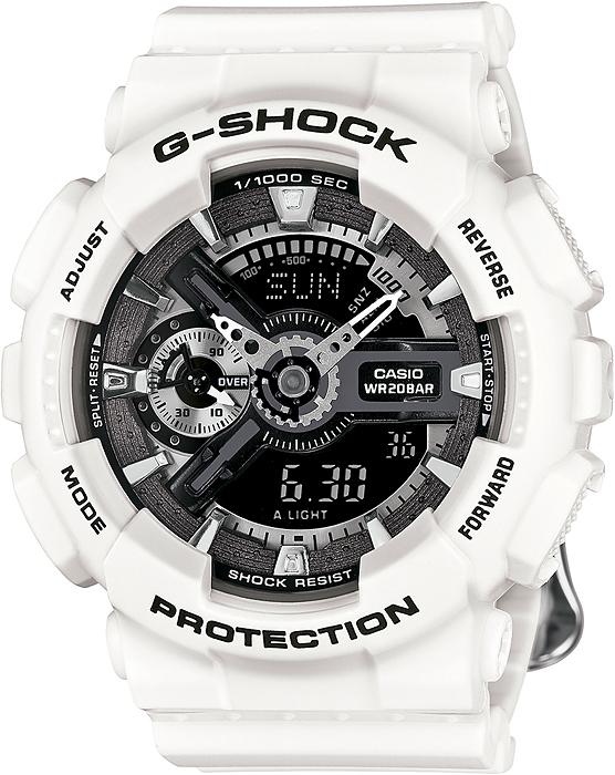 GMA-S110F-7A - zegarek damski - duże 3