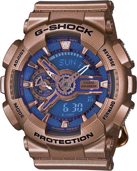 G-Shock GMA-S110GD-2A G-Shock