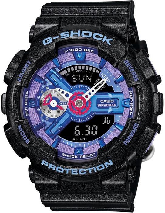 G-Shock GMA-S110HC-1A G-Shock