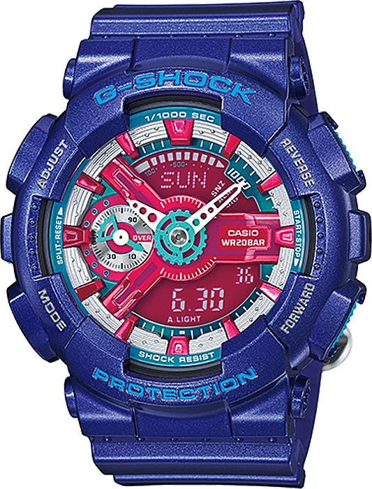 GMA-S110HC-2A - zegarek damski - duże 3