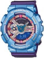zegarek Casio GMA-S110HC-6A