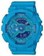 zegarek  Casio GMA-S110VC-2AER