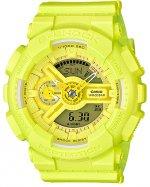 zegarek Casio GMA-S110VC-9AER
