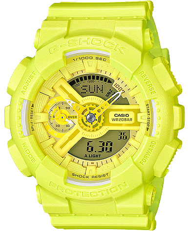 G-Shock GMA-S110VC-9AER G-Shock
