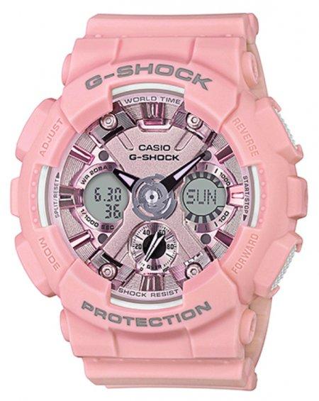 GMA-S120DP-4AER - zegarek damski - duże 3